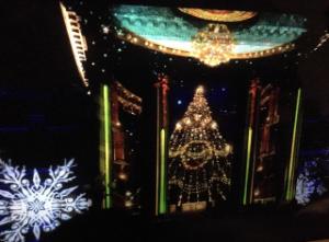 中之島イルミネーションクリスマス